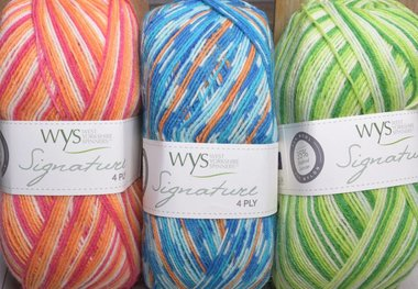 Image of WYS Signature 4 Ply