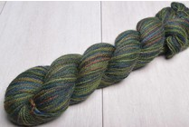 Cascade Alpaca Lace Paints 9989 Forest Greens