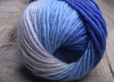 Viking Odin Superwash Wool