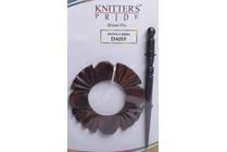 Knitter's Pride Daisy Shawl Pin