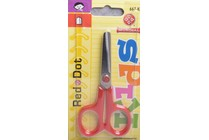 Mundial Red Dot Scissors Colors