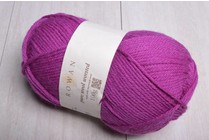 Rowan Pure Wool Worsted 119 Magenta