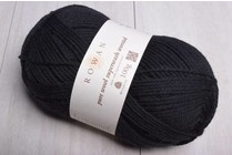 Rowan Pure Wool Worsted 109 Black