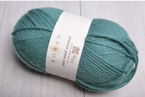 Image of Rowan Pure Wool Worsted 140 Aloe Green