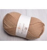 Image of Rowan Pure Wool Worsted 104 Rich Tan