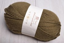 Image of Rowan Pure Wool Worsted 105 Moss Green