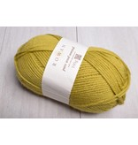 Image of Rowan Pure Wool Worsted 131 Avacado