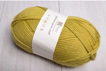 Rowan Pure Wool Worsted 131 Avacado
