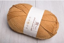 Rowan Pure Wool Worsted 133 Gold