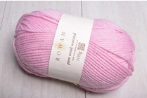 Image of Rowan Pure Wool Worsted 113 Pretty Pink