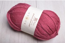 Rowan Pure Wool Worsted 117 Berry Kiss
