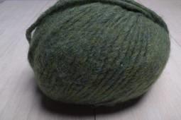 Image of Rowan Brushed Fleece 256 Heath