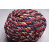 Image of Tahki Bianca 6 Blue Red, Yellow
