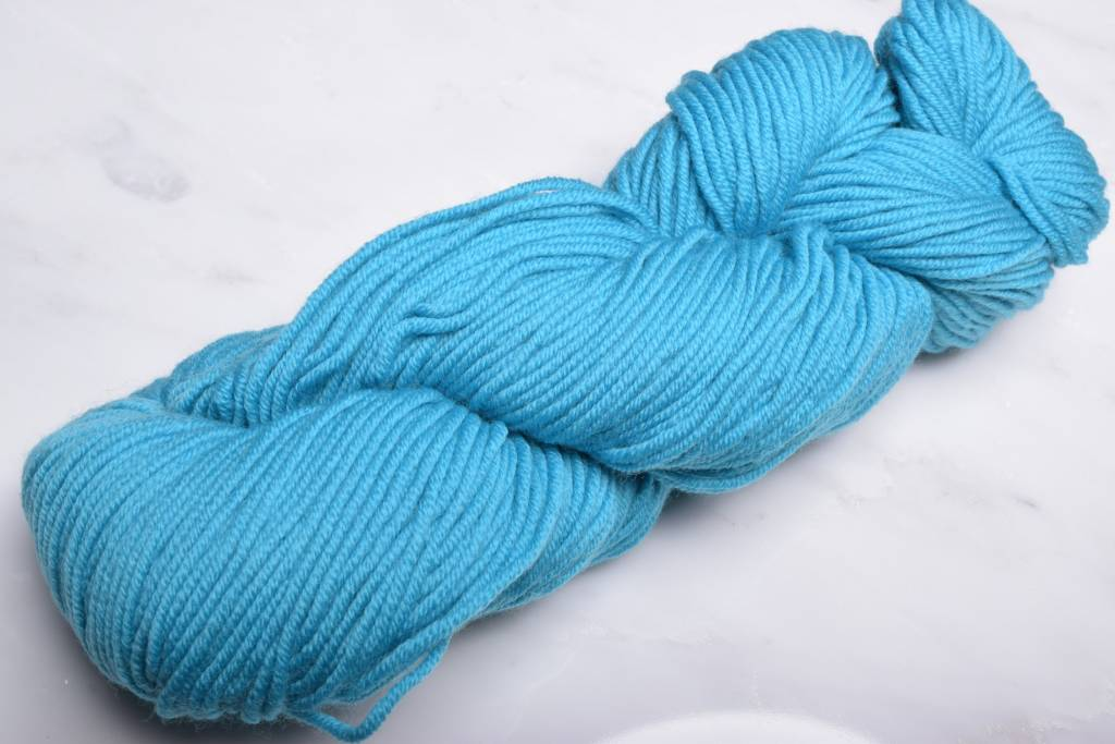 Image of Plymouth Superwash Worsted 56 Aquamarine