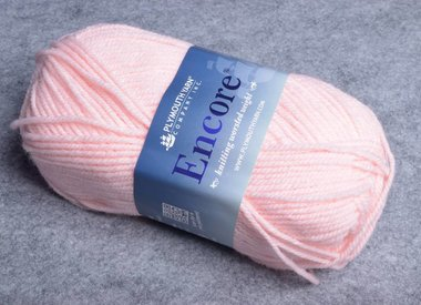 Plymouth Encore Worsted
