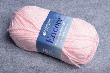 Image of Plymouth Encore Worsted