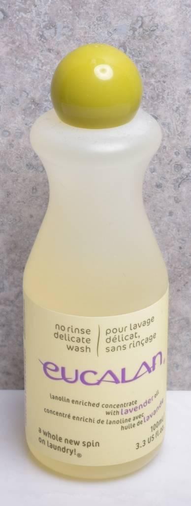 Image of Eucalan Delicate Wash Lavender 3.3 oz. (100mL)