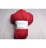 Plymouth Galway Worsted 92 Cherry Red