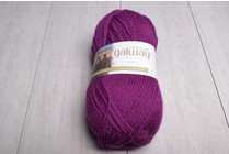Plymouth Galway Worsted 117 Bright Plum