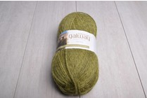 Plymouth Galway Worsted 754 Turtle Heather