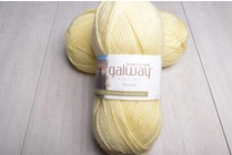 Plymouth Galway Worsted 88 Light Yellow