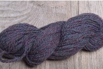 Jamieson & Smith Shetland Wool FC14 Purple