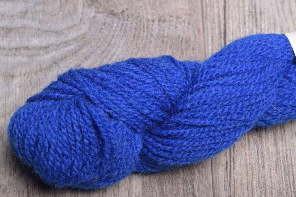 Jamieson & Smith Shetland Wool 18 Dark Blue