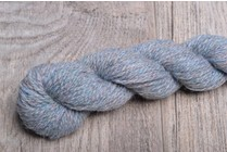 Jamieson & Smith Shetland Wool 1291 Light Grey