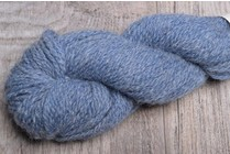 Jamieson & Smith Shetland Wool 33 Medium Blue