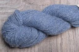 Image of Jamieson & Smith Shetland Wool 33 Medium Blue