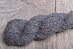 Image of Jamieson & Smith Shetland Wool  1279 Blue Orange