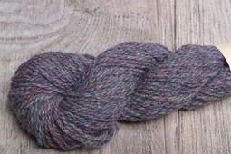 Image of Jamieson & Smith Shetland Wool  FC53 Purple Heather