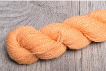 Jamieson & Smith Shetland Wool  90 Orange Peel