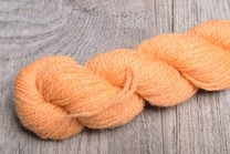 Image of Jamieson & Smith Shetland Wool  90 Orange Peel