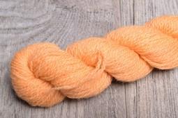 Image of Jamieson & Smith Shetland Wool  90 Orange Peel