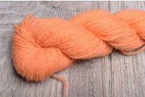 Jamieson & Smith Shetland Wool  38 Medium Orange