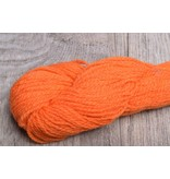 Image of Jamieson & Smith Shetland Wool  73 Bright Orange