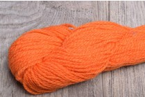 Jamieson & Smith Shetland Wool  73 Bright Orange