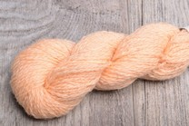 Image of Jamieson & Smith Shetland Wool  207 Melon