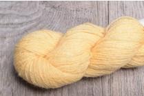 Image of Jamieson & Smith Shetland Wool L66 Yellow