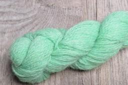 Image of Jamieson & Smith Shetland Wool 26 Mint Green