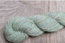 Jamieson & Smith Shetland Wool 1290 Light Green Heather