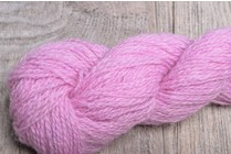 Jamieson & Smith Shetland Wool 136 Orchid Pink
