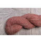 Jamieson & Smith Shetland Wool FC63 Rust Heather