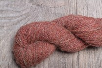 Image of Jamieson & Smith Shetland Wool FC63 Rust Heather