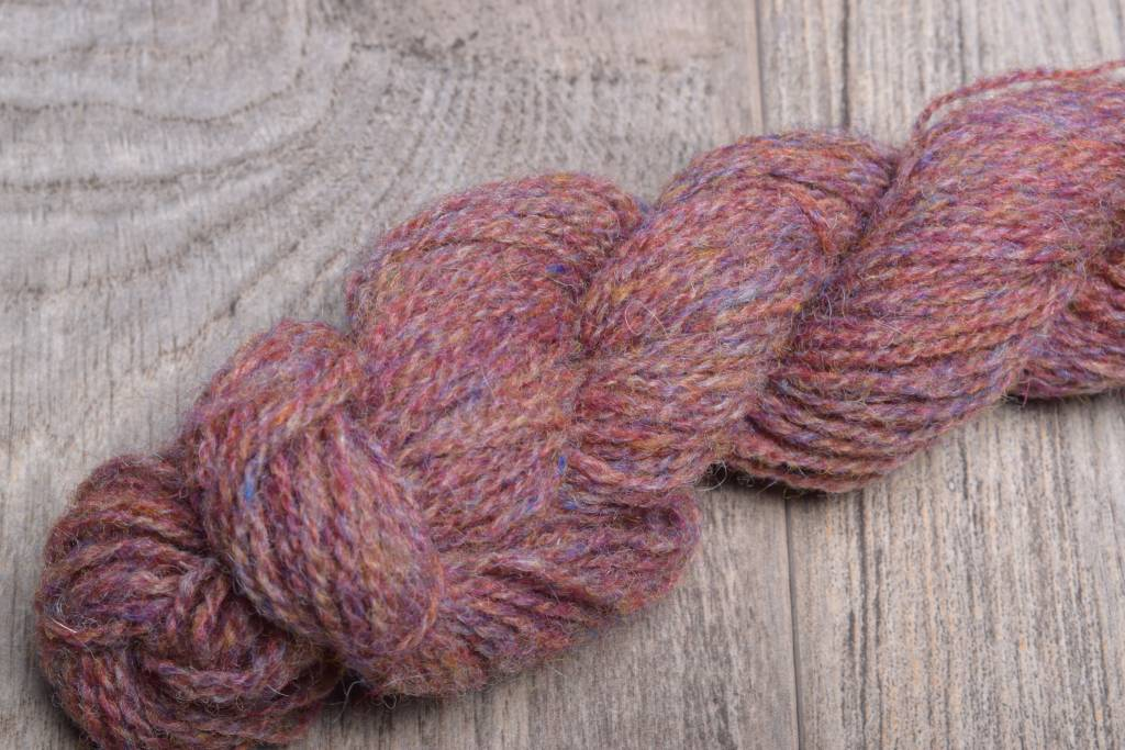 Image of Jamieson & Smith Shetland Wool FC10 Lavender Heather