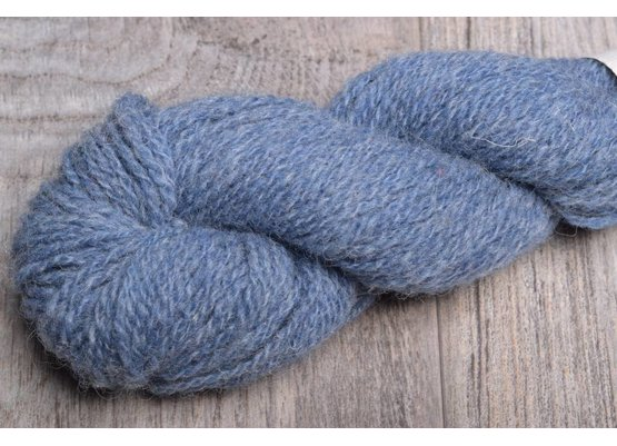 Jamieson & Smith Shetland Wool