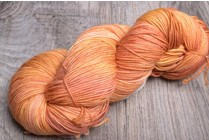 Ella Rae Lace Merino 131 Orange Fire