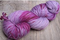 Ella Rae Lace Merino Worsted 11 Lavender Berry Crush