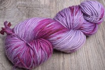 Image of Ella Rae Lace Merino Worsted 11 Lavender Berry Crush